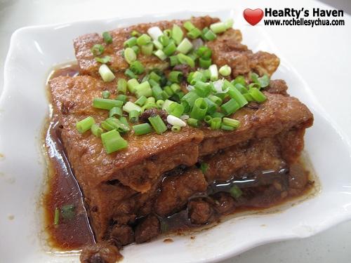 tofu feng wei wei
