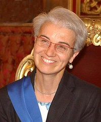 Beatrice Draghetti