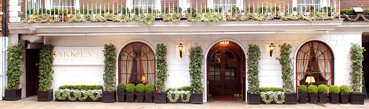 Luxury hotel in Central London