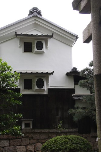 蔵 / KURA - Japanese architecture