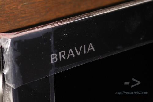 Sony Bravia KDL-40EX720