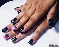 Amanda 130215 Edit (Stol Paz) Tags: unhas manicure manicura pedicure nails em gel porcelana decoradas unhasdesenhadas unhasbemfeitas desenho design esmalte fibra
