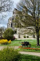Saint-Leu-d'Esserent (Sebmarg) Tags: saintleudesserent nordpasdecalaispicardie france fr