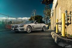 Mercedes SL550 | VR07