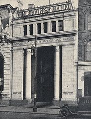 United States Savings Bank