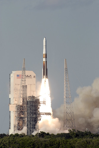 June 29, 2009 Launch of GOES-O weather satellite