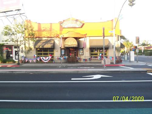 Panama Joe's Grill & Cantina - Long Beach Dinning