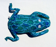 oceanfrog9 (pastelly) Tags: ocean original sea fish cute art beach home nature animal animals stuffed sand marine doll soft dolls designer handmade earth embroidery ooak sewing crafts wildlife illustrations craft drawings frog plush artsy sleepy plushies softie softies gifts bayou fabric fantasy pools swamps toad indie frogs plushie wetlands friendly bogs handsewn streams marsh nautical collectible etsy fiber creatures creature decor ponds storybook magical eco tidal collectibles whimsical seas wetland needlecraft ecofriendly marshes softy bullfrogs oceanlife upcycled pastelly