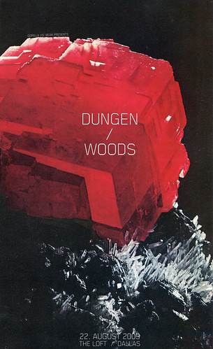 Dungen + Woods / The Loft / Dallas / 22. August 2009