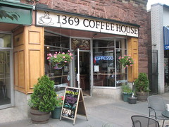 1369 Coffeehouse Cambridge, MA