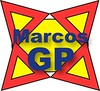 Logo Flickr Marcos GP