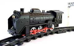Locomotiva Maria Fumaa 80s (wagner_arts) Tags: