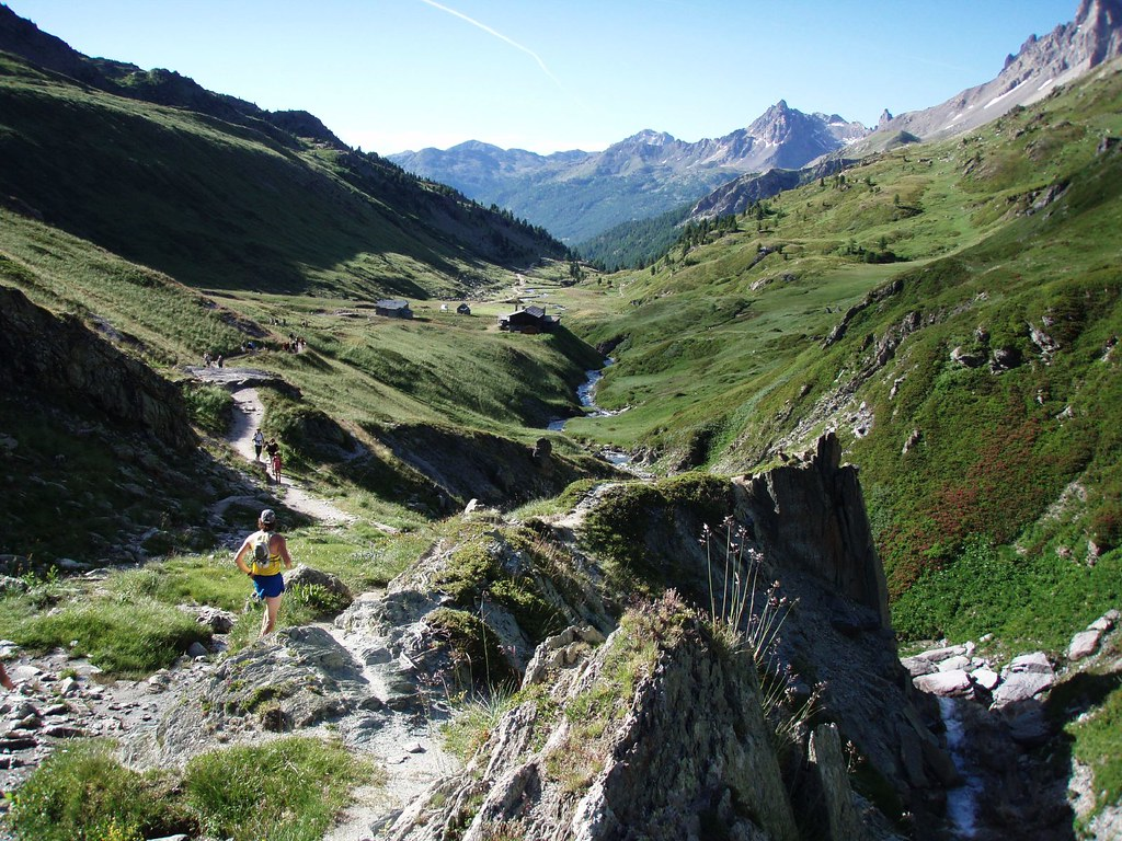 Trail des Cerces Merrell 2009 (419)