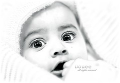 Masha.allah :) (Doue ) Tags: boy baby cute canon 50mm model eyes innocence ahmed beatiful medo fdait mashallah a7bah 400d elbra2ah topsense