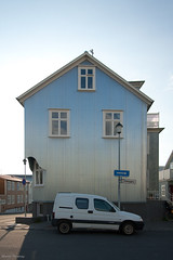A House @ Ódinsgata (Martin Thomay) Tags: street house iceland reykjavík reykjavk reykjav