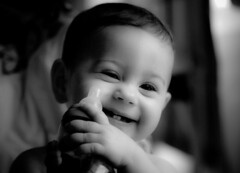 Aniversario Kiara # (Antonio Goya) Tags: blackandwhite bw baby blancoynegro spain nikon niños bn zaragoza bebe goya kiara d90