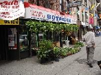 La 21 Division Botanica (2005)