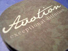 avotion - bottle labels