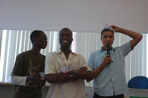 Maker Faire Africa: Ghana 2009