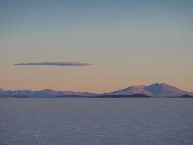 Salar de Uyuni (and environs) - Bolivia - June 2009