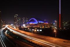 Toronto by Al.R.To