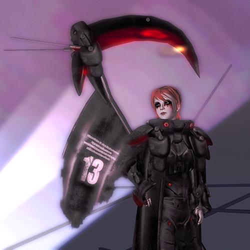 Death Scyther