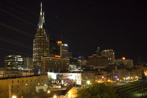 Nashville at Night0174