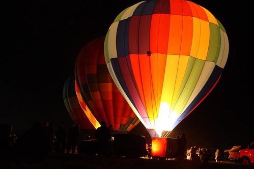 Reno Balloon Race (Sunday) 002
