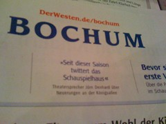 WAZ Bochum