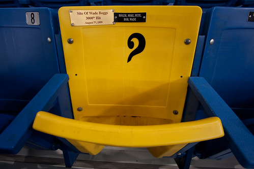 Yellow Seat