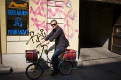 King Bikes Budapest