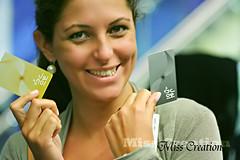 LET'S RIDE THE METROOOOOOOOOOO :P (Maryam AlKamali) Tags: trip school smile fun cards happy funny dubai metro sweet bokeh uae teacher kind nol maryooma