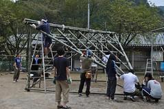 DSC_1773 (uruuruurusu) Tags: house bamboo remake