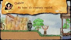 Clover: A Curious Tale Screenshot 2