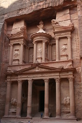 Petra – The Treasury