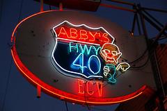 20090927 Abby's HWY 40