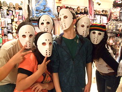 The Jason Gang