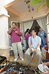 ASTI Raya 2009 (zuhri) Tags: house fun photography open batch families group first malaysia gathering raya putrajaya 2009 aidilfitri teluk intan semesti