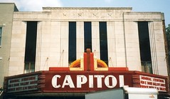 Capitol Theatre; Bowling Green, KY (Onasill ~ Bill Badzo - 60 Million Views - Thank Yo) Tags: house cinema green movie marquee site theater theatre kentucky ky historic entertainment capitol bowling restored historical register venue attraction nrho onasill