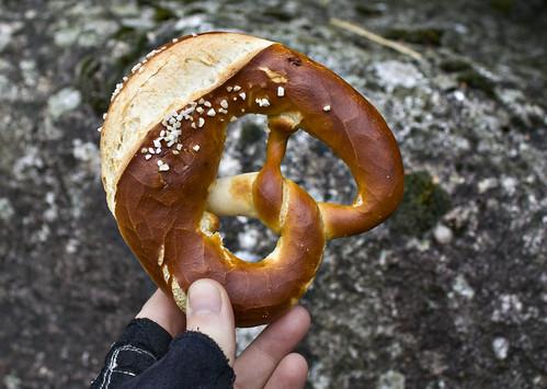 mmm pretzel