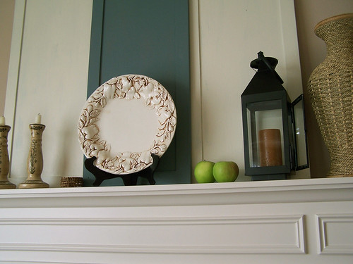 Repurposing cabinet doors