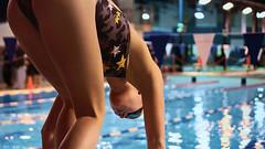 Natation (alexpaillon) Tags: natation aa cégep compétition andrélaurendeau