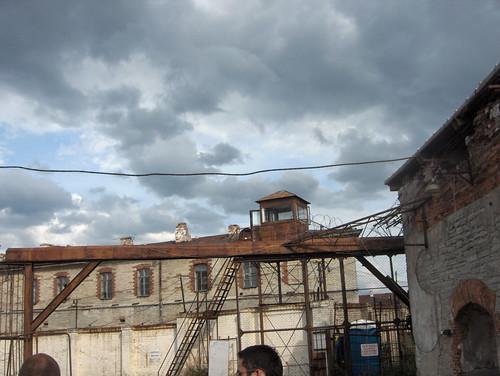 Paterei prison
