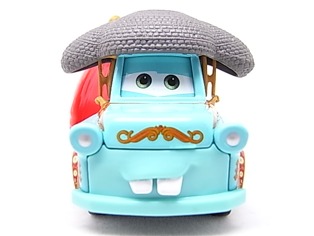 Pictures Of Cars Toon El Materdor El Materdor Mater Disney Pixar Cars The Toys