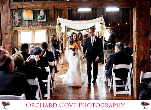 Vermont Wedding Photographer - Orchard Cove Photography