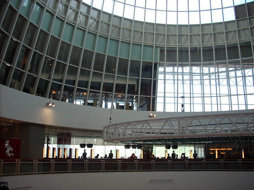 DSCN2453 Queensbay Mall , Penang