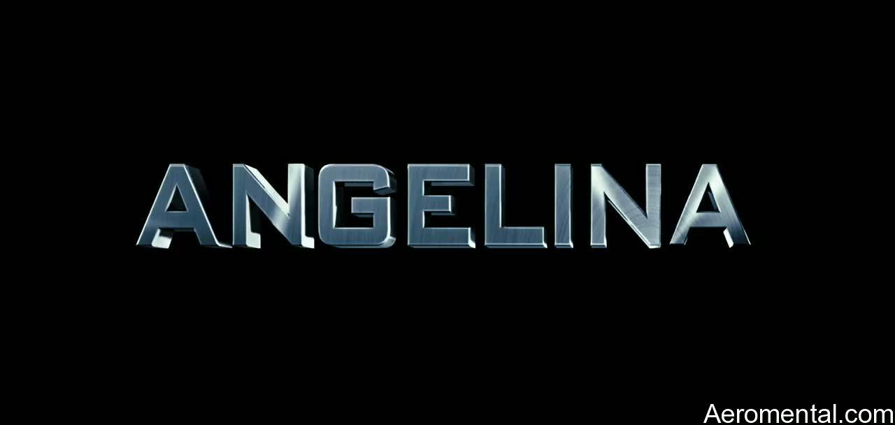 Angelina Jolie Salt letras