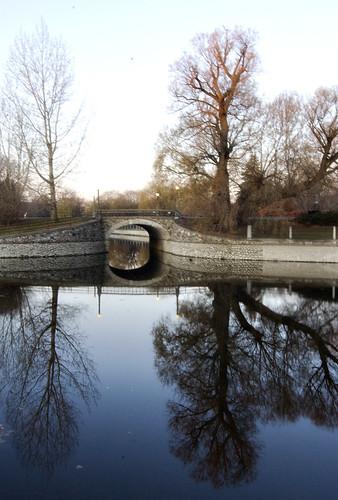 301:365帕特森溪桥