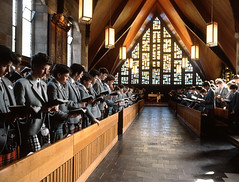 Loretto School chapel. (Mark Draisey Photography) Tags: school college education uniform posh schooluniform boardingschool loretto privateschool publicschool schoolboys upperclass independentschool privileged britisheducation britishpublicschools lorettoschoolchapel
