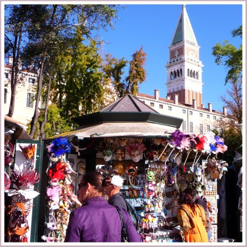 Souvenirs di Venezia